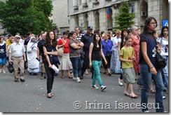 26 iunie 2011 In procesiune -